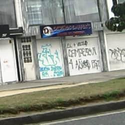Diseños Daffer's en Bogotá
