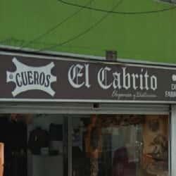El Cabrito en Bogotá