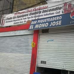 El Punto Del Extintor en Bogotá