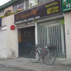 El Rancho Calle 159  en Bogotá