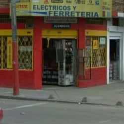 Eléctricos y Ferretería Ferreintegrales en Bogotá