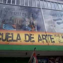 Escuela De Arte en Bogotá
