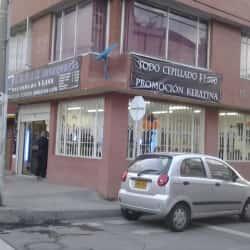 Ambar Peluquería en Bogotá