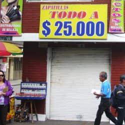 Zapatillas Todo A $25.000 en Bogotá