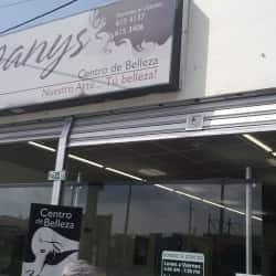 Yanys Centro de Belleza en Bogotá