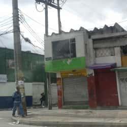 Vulcanizadora de Llantas en Bogotá