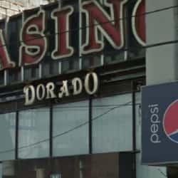 Casino Dorado en Bogotá