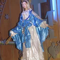 Casita De la Virgen de la Medalla Milagrosa (La Soledad)  en Bogotá