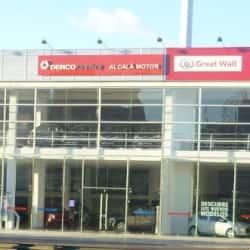 Alcala Motor en Bogotá