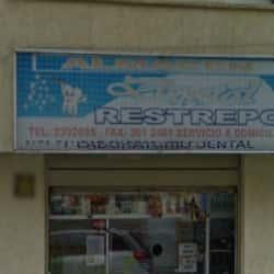 Almacén Dental Restrepo en Bogotá