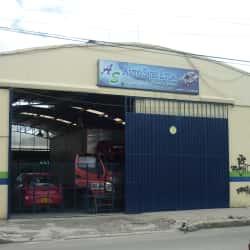 Auto Sues Ltda en Bogotá