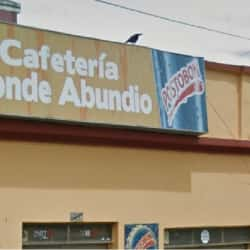 Cafetería Donde Abundio en Bogotá