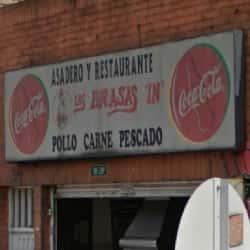 Asadero y Restaurante Las Brasas IN en Bogotá