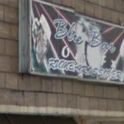 Blue Bar Calle 18A  en Bogotá