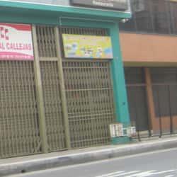 Carpas Carrera 27 con 8 en Bogotá