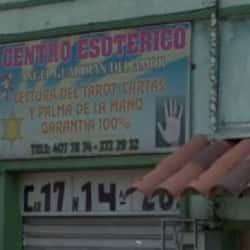 Centro Esotérico Ángel Guardián del Amor en Bogotá