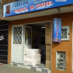 Comercializadora Venfoil Ltda  en Bogotá