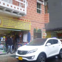 Comercializadora El Mono S.A.S. en Bogotá