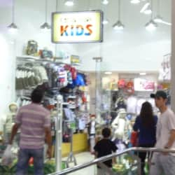 Color Kids Portal 80 en Bogotá