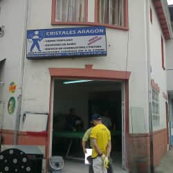 Cristales Aragón en Bogotá