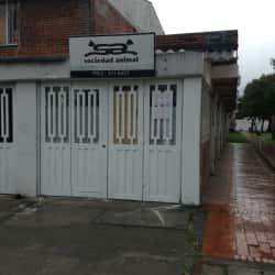 Sociedad Animal Veterinaria  en Bogotá