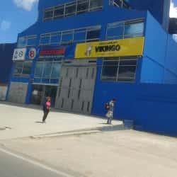 Boccherini Avenida Boyacá con 22 en Bogotá