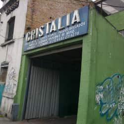 Cristalia en Bogotá