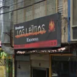 Asadero Los Leñitos Calle 15  en Bogotá
