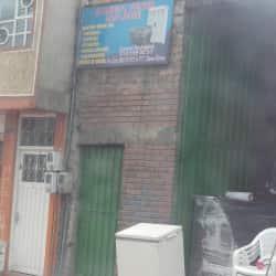 Compra Venta San José en Bogotá