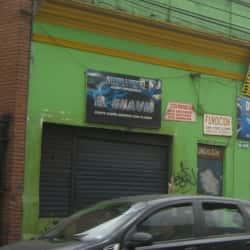 Compra Venta Acero Inoxidable el Guavid en Bogotá