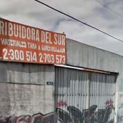 Distribuidora Del Sur en Bogotá