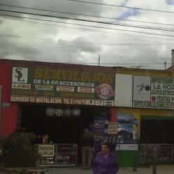 Servilujos de la 28 Accesorios en Bogotá