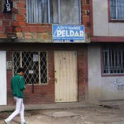 Divibaños Peldar en Bogotá