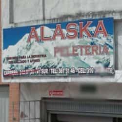 Alaska Peletería en Bogotá