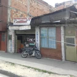 Autoradios LM en Bogotá