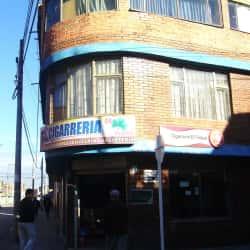 Cigarrería El Pluss en Bogotá