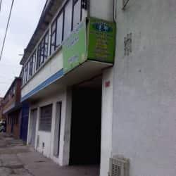 Autoservicio E&J en Bogotá