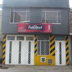 Fabridex en Bogotá