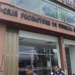 Caprovimpo en Bogotá
