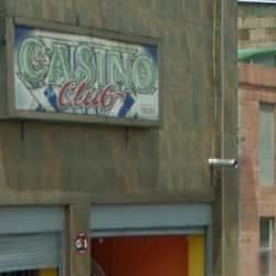 Casino Club Avenida Caracas en Bogotá