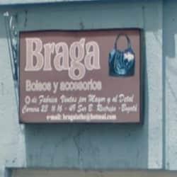 Braga Bolsos y Accesorios en Bogotá