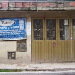 Casa Centro de Soluciones en Bogotá