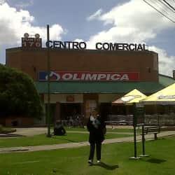Centro Comercial Punto 170 en Bogotá
