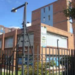 Centro Educativo Carrusel de la Esperanza en Bogotá