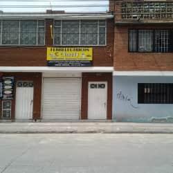 Ferreléctrico Chaly en Bogotá