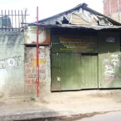 Chatarrería La Ye en Bogotá