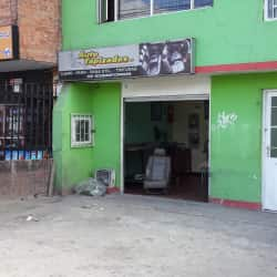 Auto Tapizados en Bogotá