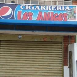CigarrerÍa Los Amigos  en Bogotá