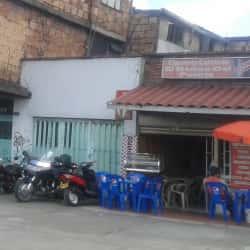 Cigarrería Cafetería el Rincon del Puente  en Bogotá