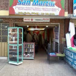 Decoraciones San Martin en Bogotá